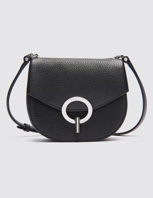ac62b672e398 My Pepita Bag for Bags   Accessories - Discover Sandro Paris My ...