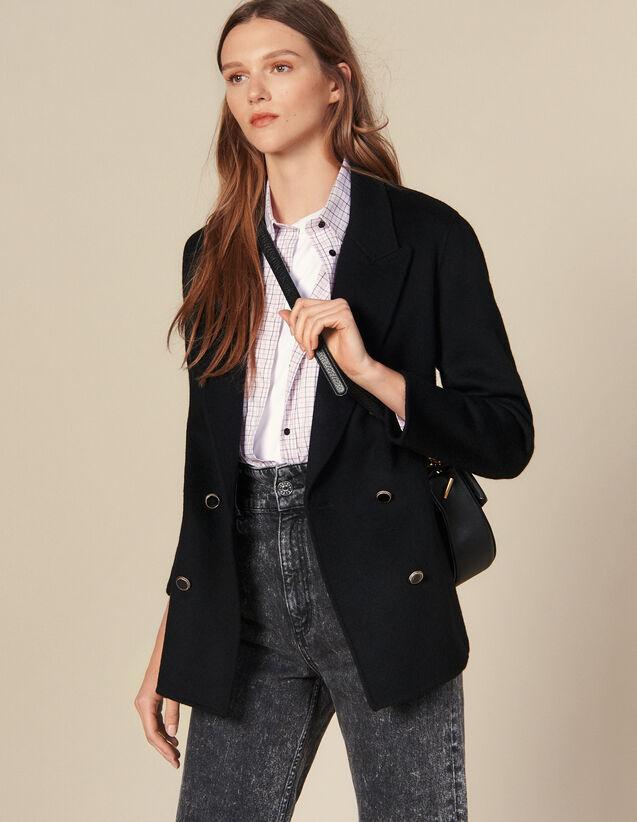 b45b2a607 Blazers & Jackets for Woman - Discover Sandro Paris Blazers & Jackets