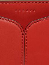 Lou Bag Medium Model : null color Grenadine