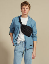 Technical Jacket With Hood : LastChance-FR-H60 color Bluish Grey