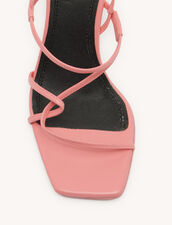 Sandals with narrow straps : All Shoes color Malabar