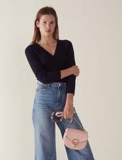 Pépita Bag, Small Model : null color Mimosa