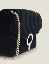Yza Bag : New In color Black