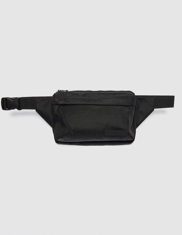 Crossbody Bag : Summer Collection color Black