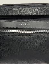 Belt Bag : Winter Collection color Black