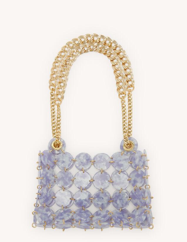 Pastille bag : This week color Mauve