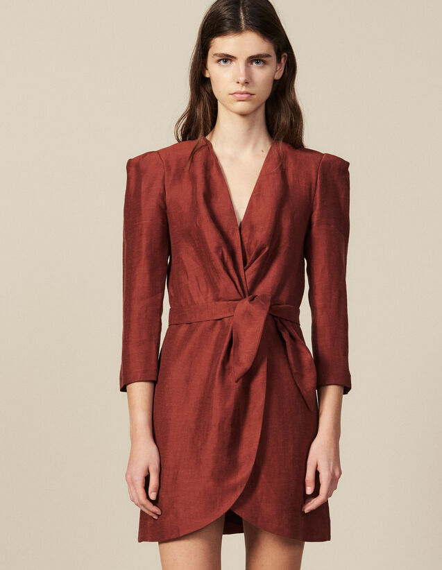 17feffe72c6 New Collection for Woman - Discover Sandro Paris New Collection