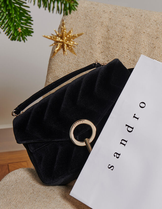 Yza Bag : Best of the season color Black