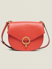 Pépita Bag Medium Model : null color Grenadine