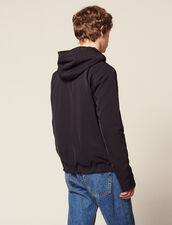 Hooded Windbreaker : Sélection Last Chance color Navy Blue