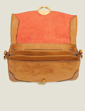 Sybille Bag, Small Model : Summer Collection color Camel