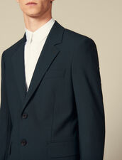 Suit Jacket : All Winter collection color Dark green