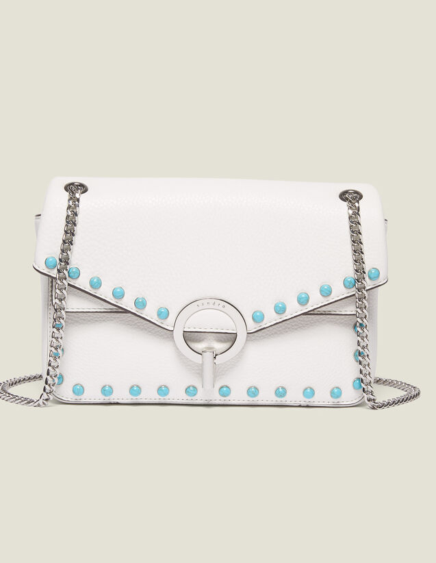 Yza Bag : null color white