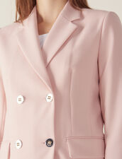 Matching Tailored Jacket : LastChance-FR-FSelection color Pink