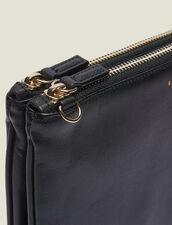 Pochette Addict : All Bags color Black