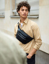 Belt Bag : Winter Collection color Black