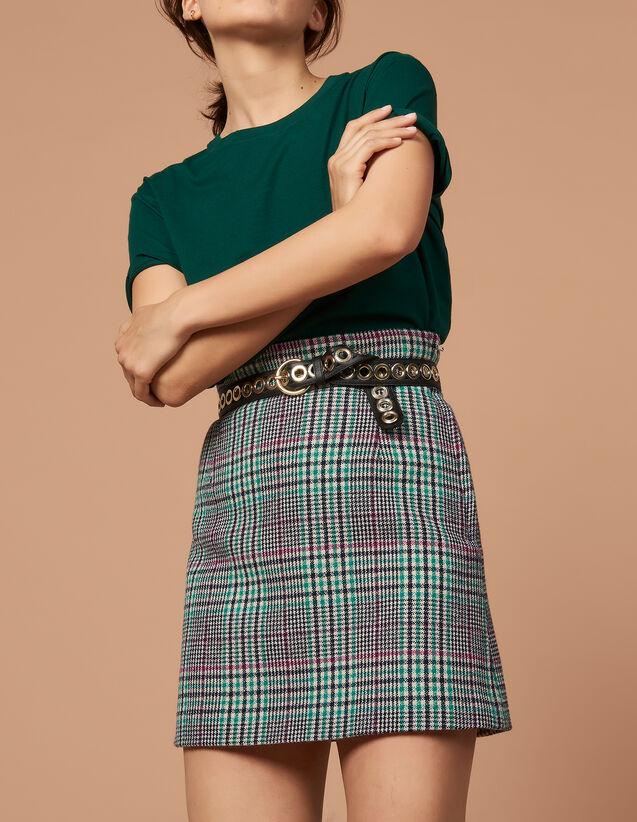 3b0ac4c202 Skirts & Shorts for Sale - Discover Sandro Paris Skirts & Shorts