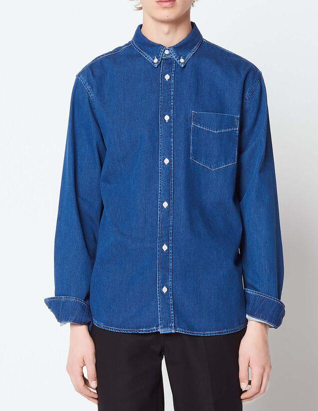 07f04890e1 Shirts for Sale - Discover Sandro Paris Shirts