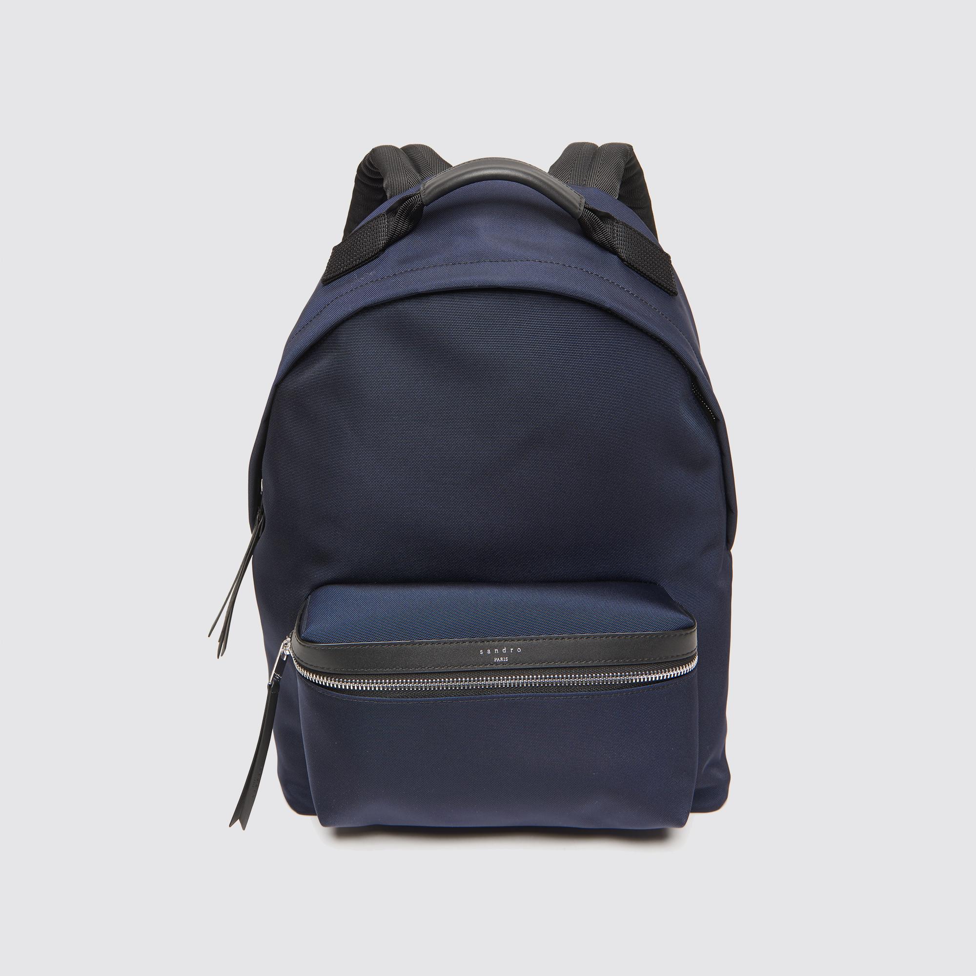15b584564dc ... backpack sa1004s backpacks sandro paris ...
