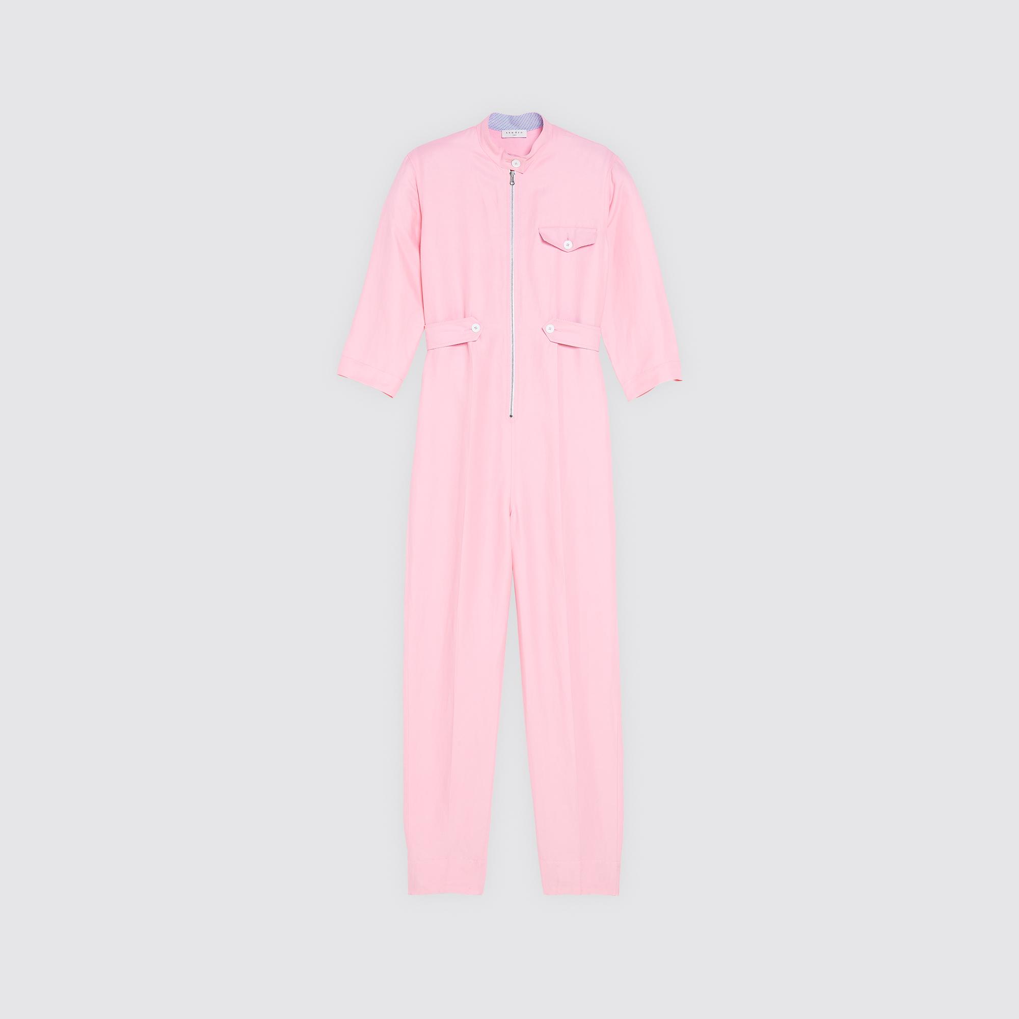 7f9251d269c1 ... Pink jumpsuit   JP-RE-FSelectionPAP color Light Pink