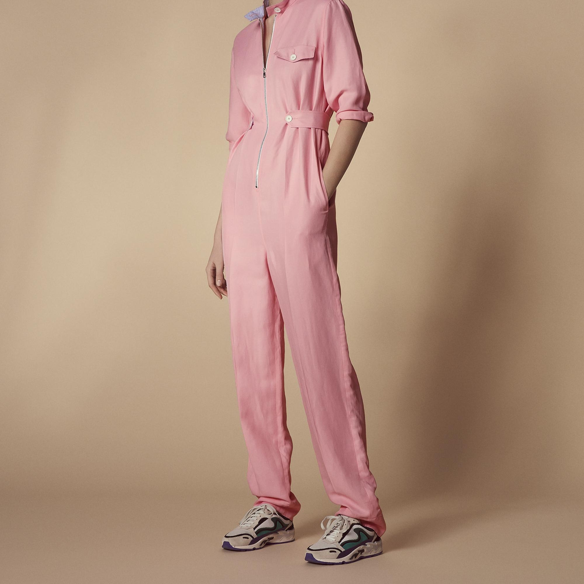 9e9f5de21975 Pink jumpsuit   JP-RE-FSelectionPAP color Light Pink ...