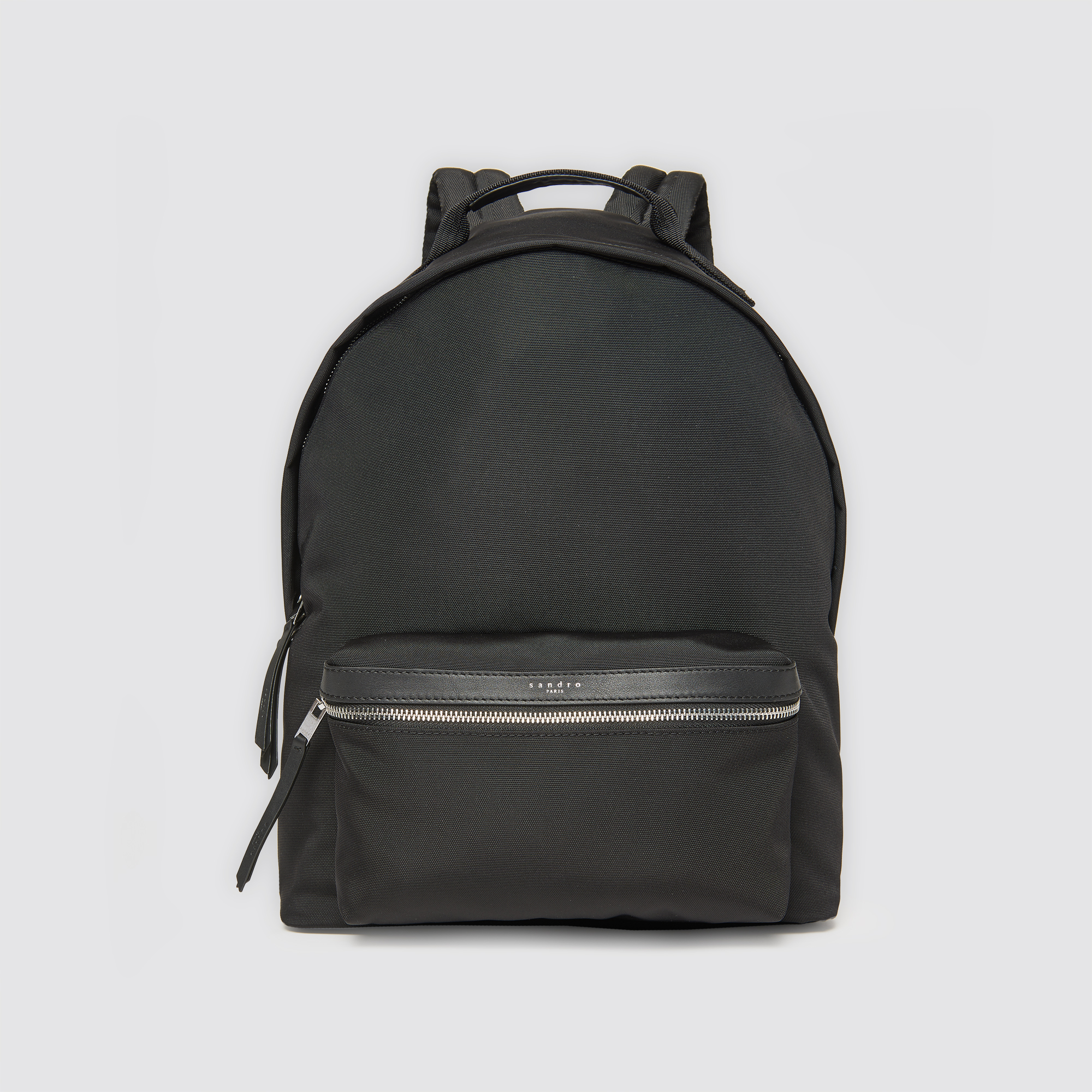 cf3595c1d0a6 Technical material backpack summer collection color black jpg 2000x2000 Backpack  material