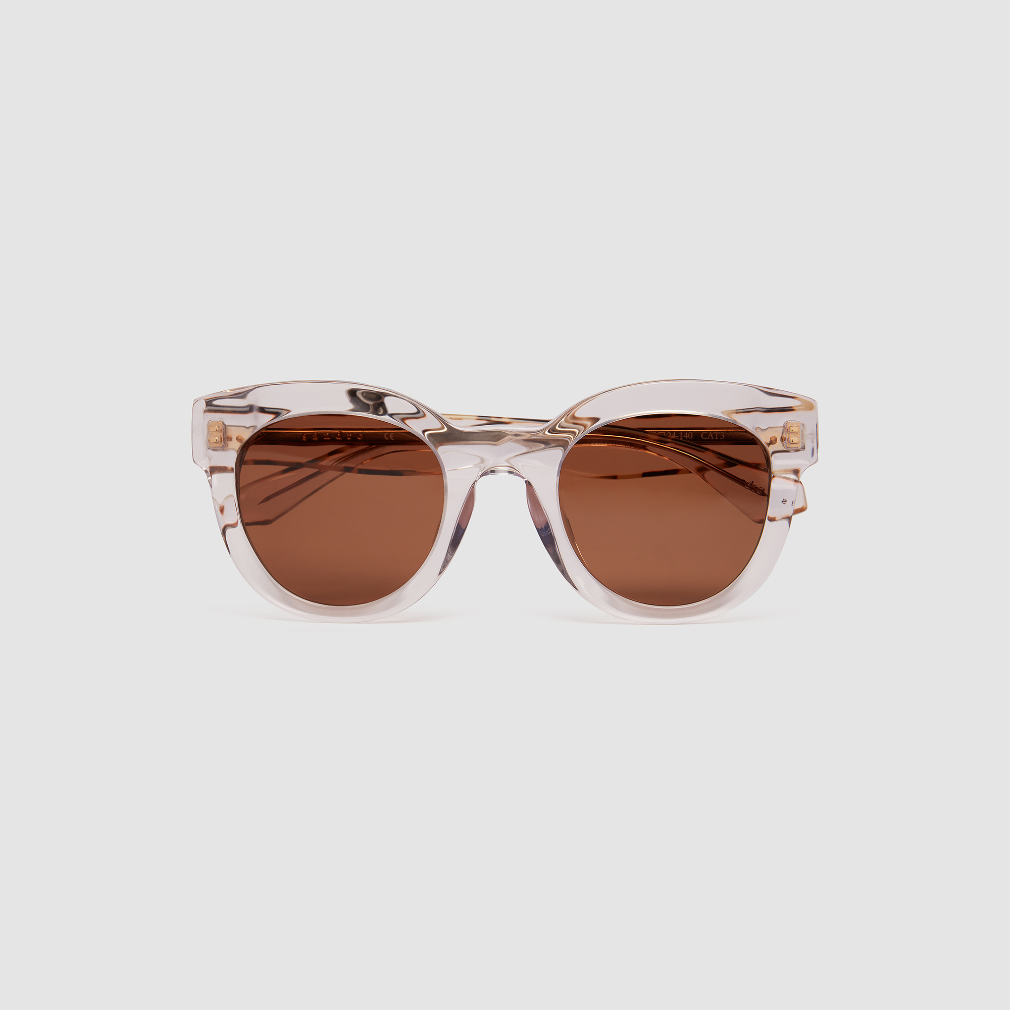 a7a4593fb2bf ... OVERSIZED BUTTERFLY GLASSES : Sunglasses color Transparent ...