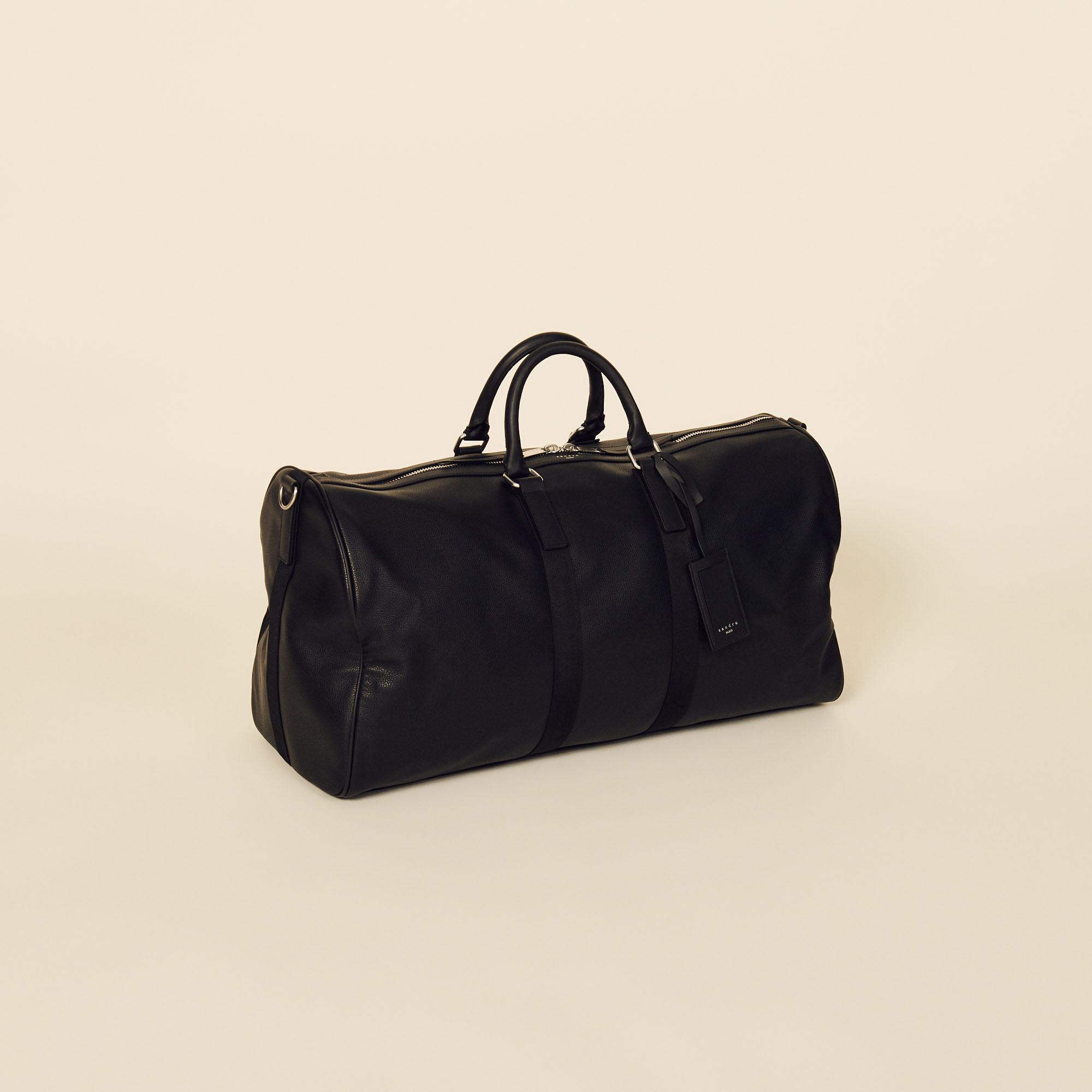 Travel bag - Sandro - Modalova