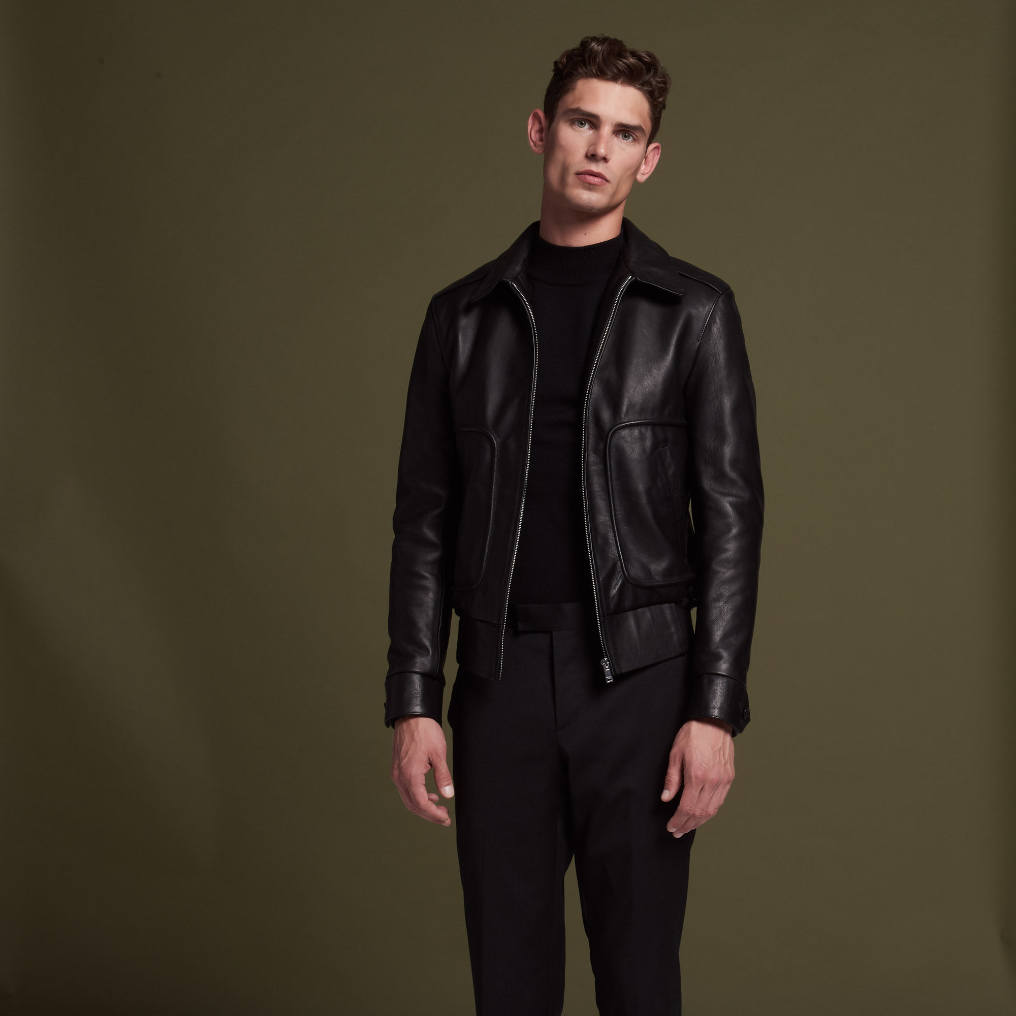 Leather Jackets To Impact Your Style Suave Unity